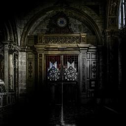 blackandwhite colorsplash travel photography dark
