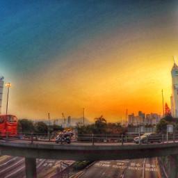 flyover bridge morningwalk travelphotography