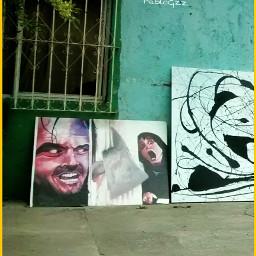 paiting streetgallery streetart
