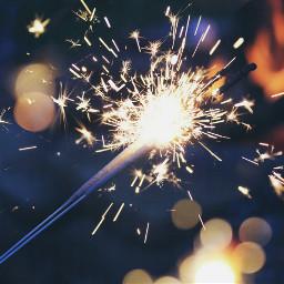 wapsparks sparklers lights