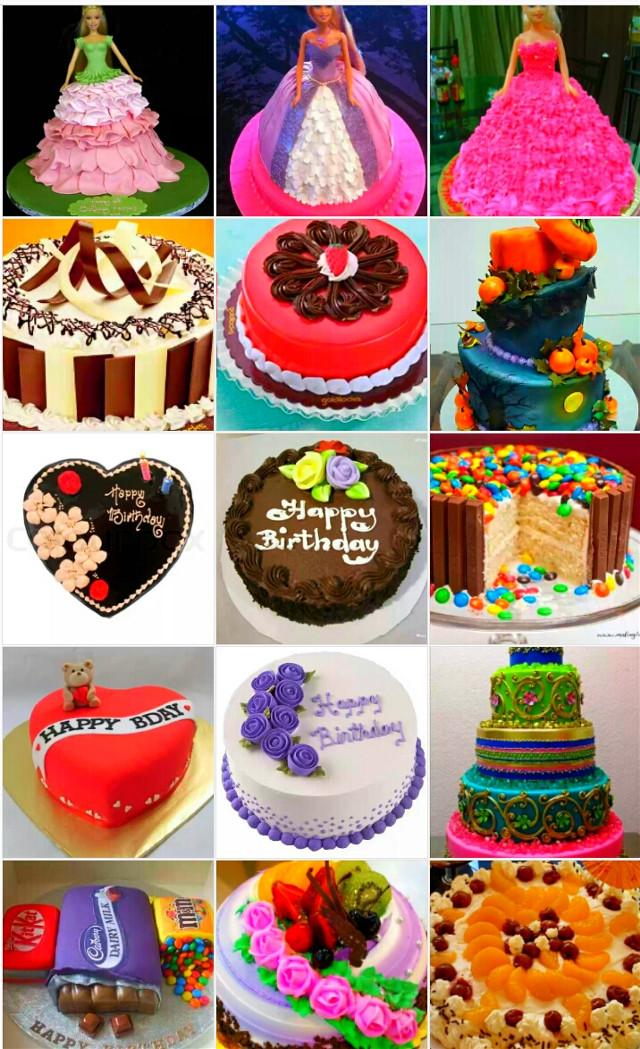 Ammi..cakes...yammy...yammy..#colorful..tasty...