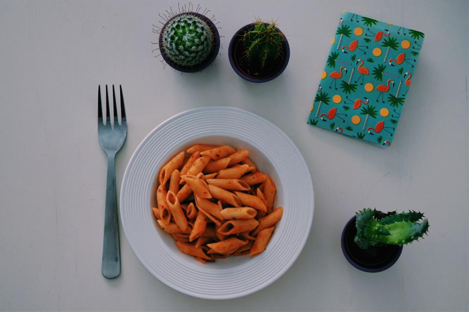 #Pasta #Italy #Italia #Roma #Rome #Summer #SummerTime #photography #creativity #cactus #FreeToEdit  #Food