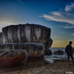 nature people photography travel beach
