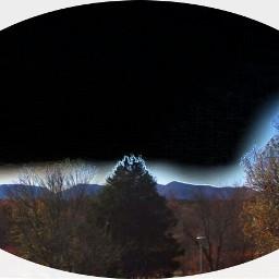 shapemasks mountains landscape neoneffect photography