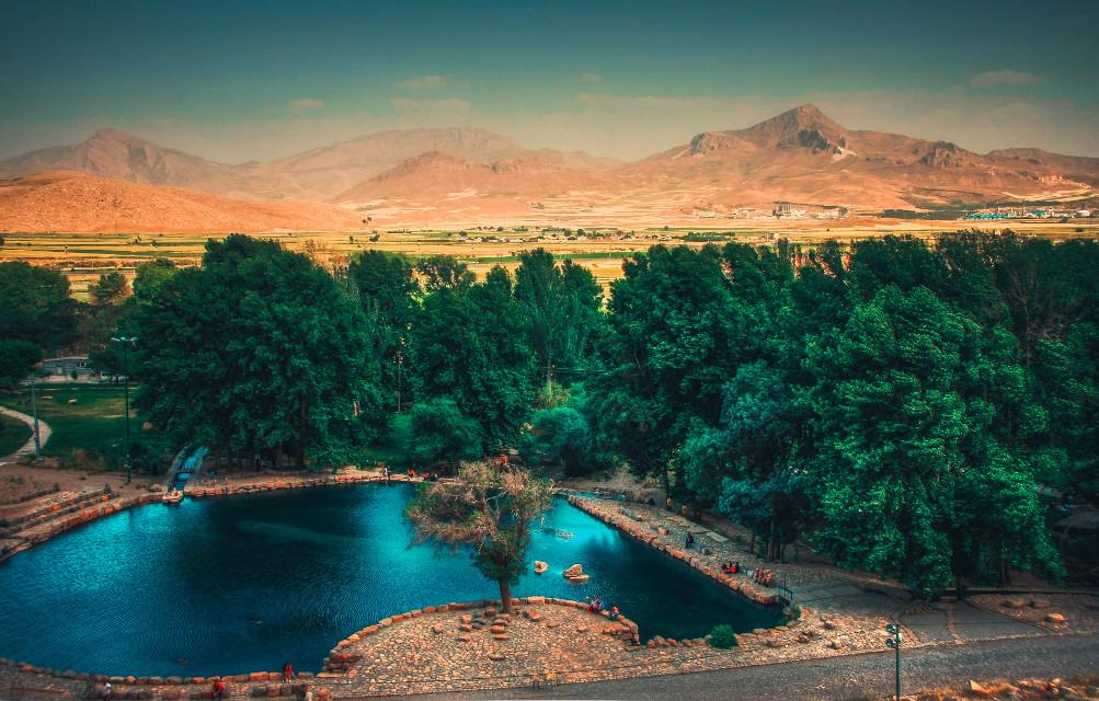 بیستون کرمانشاه   #iran  #travel #photography #freetoedit