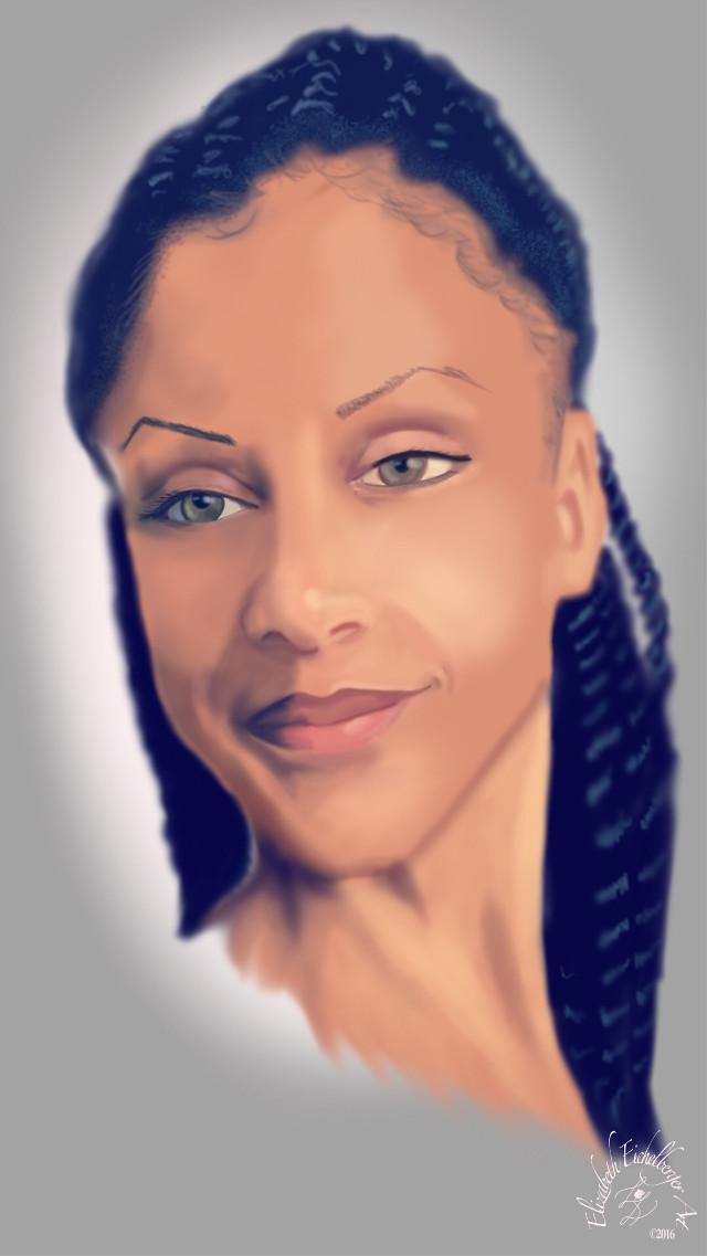 #portrait #drawing #art #artistic #artist #artwork #digitalpainting
