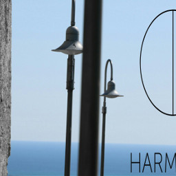 clipart harmony sea blue lamp_art