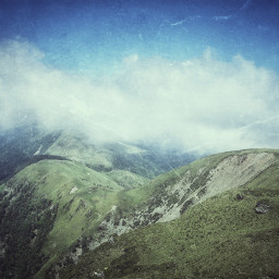 nature hiking trekking mountaineering mountain