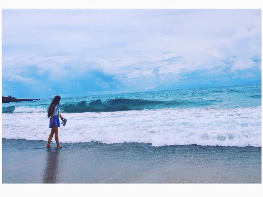 #sky #sea #beach
