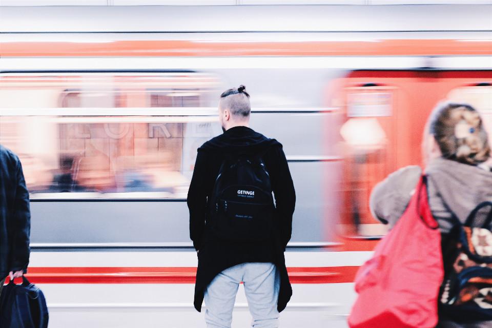 #subway #metro #underground #prague #trip #urban #fashion #style    #traveling #motion #longexposure #style #FreeToEdit #dpclovered #dpcpeopleinthecity #pcstations