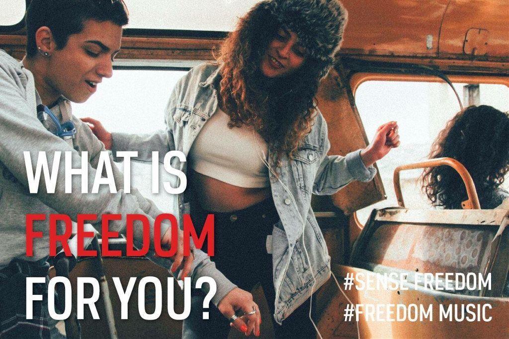#FreeToEdit #freedom