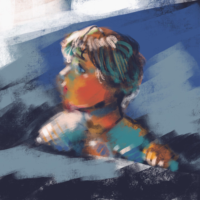 #art #illustration #drawing #sketch