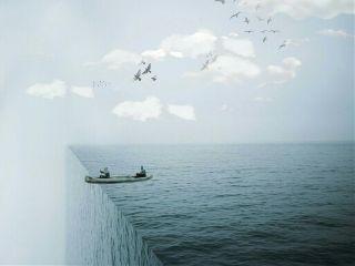 edited picsart freetoedit sea nature