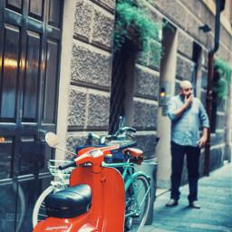 vespa vintage streetphotography piaggio photography