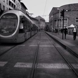 streetphotography urban emotion blackandwhite