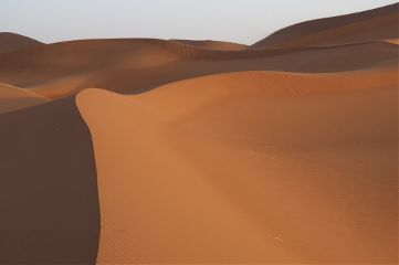 travel desert imteresting beautiful