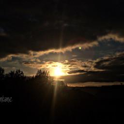 sunrise sun sunup istanbul tarabya