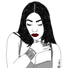 nicki minaj sketch digitalart pencilart freetoedit