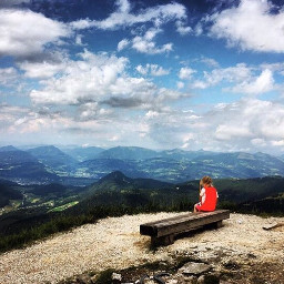 freetoedit bavaria moutains nature summer
