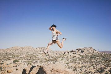 freetoedit jump leap man