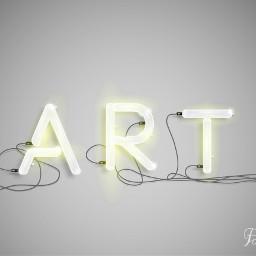 design art artwork neon neonlights wapneonlights freetoedit