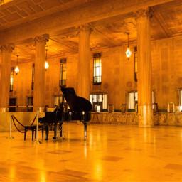 piano grandpiano bank vintage oldbuilding