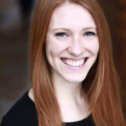 actress redhead redhair ginger headshot freetoedit