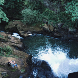 water park hiking photography forest