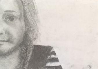drawing me pencilart blackandwhite