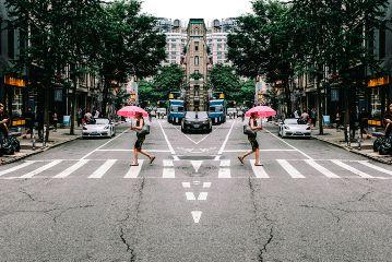 grittystreet streetphotography picsarteffects edited manhattan