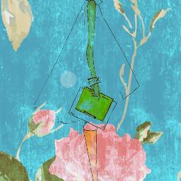 freetoedit floralpattern floralprint sketch drawing