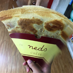 creps trying freetoedit food singapore
