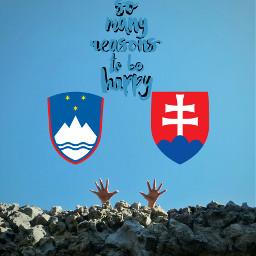 freetoedit slovakia slovenia slovakgirl slovenija
