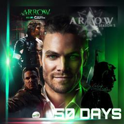 arrowseason5 oct5th