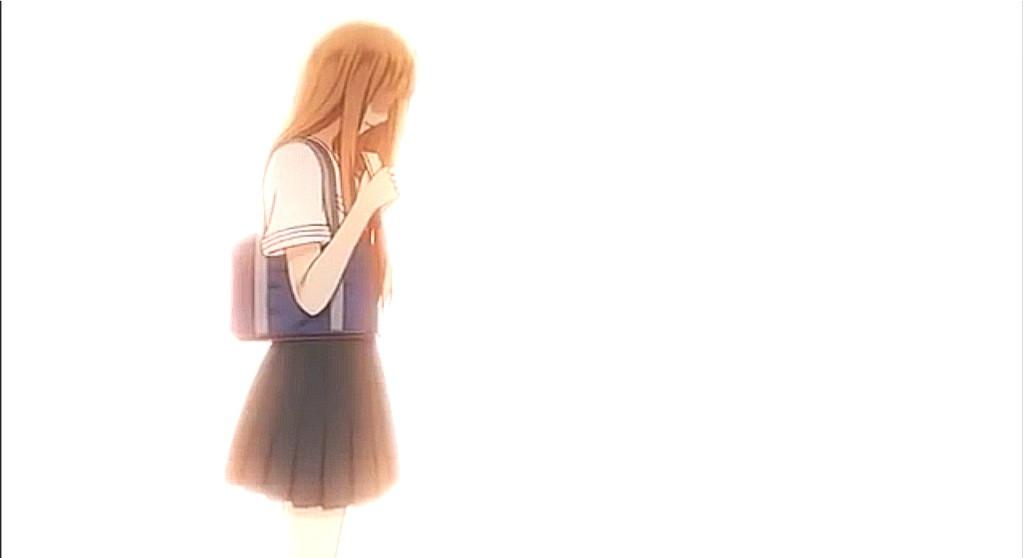 #animegirl #anime #animeheartbreak #crying