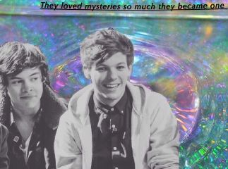 larry mysteries onedirection