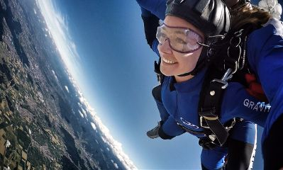 wppsummerblues skydive sky fun travel