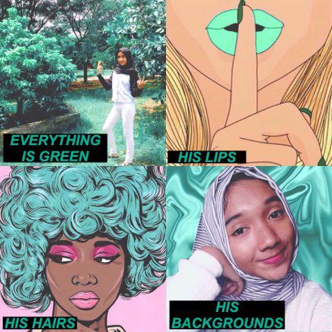#art,#indonesia,#freetoedit,#bored,#green