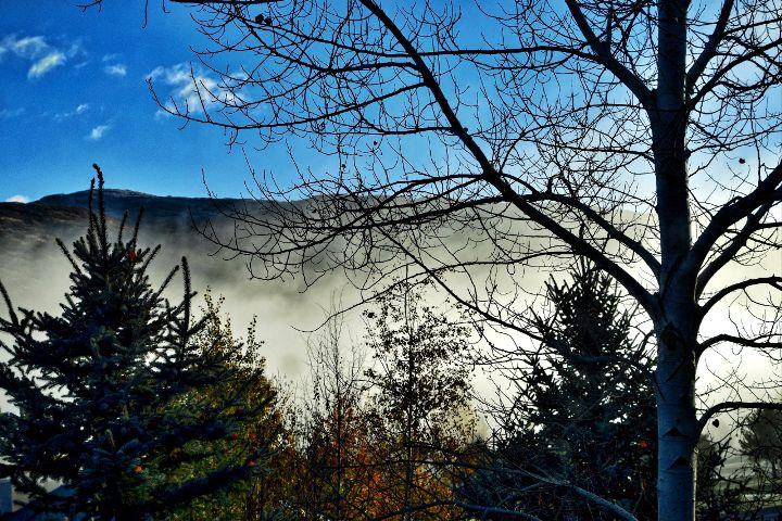 #nature,#landscape,#fog,#freetoedit